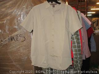 Harriton Shirt  XL