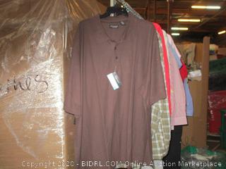 Shirt 4XL