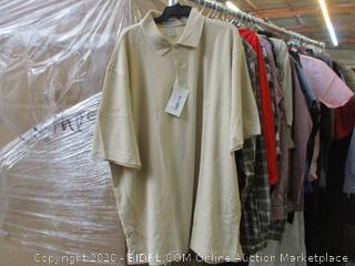 Shirt   5XL