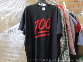Shirt  2XL
