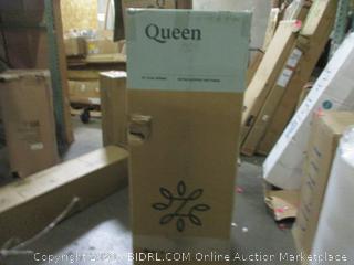 """Zinus 10"""" Coil Spring Mattress, Queen"""