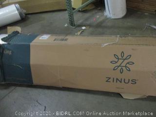 "Zinus 14"" Coil Spring Mattress, King"