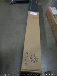 """Zinus High Profile 9"""" Metal Box Spring, King"""