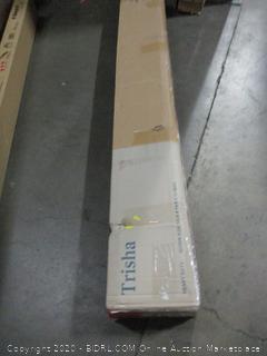 """Zinus 7"""" Platform Bed Frame, Queen"""