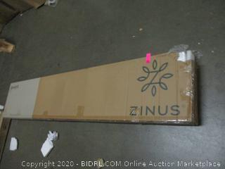 """Zinus Platform 10"""" Mattress Foundation, Queen"""