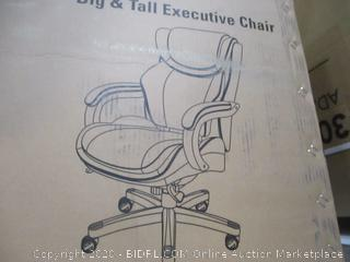 Biug & Tall Executive Chair