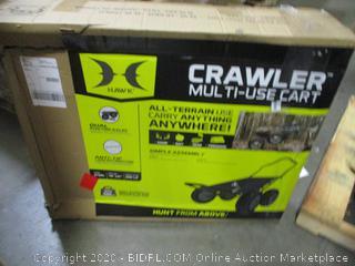 Crawler Multi-Use Cart