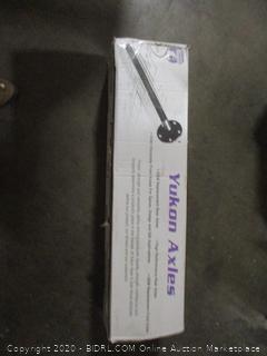 Yukon Axles OEM replacement Rear Axles