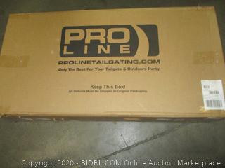 Proline Tailgating Item