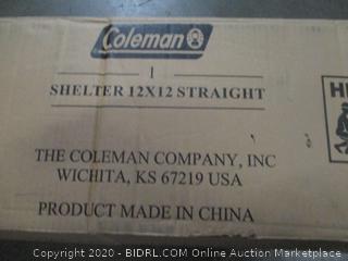 Coleman Shelter