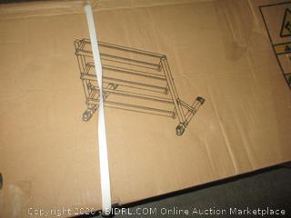 CAP Storage Rack