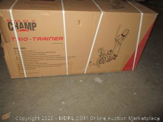 Body Champ Trio-Trainer