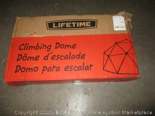 Lifetime Climbing Dome