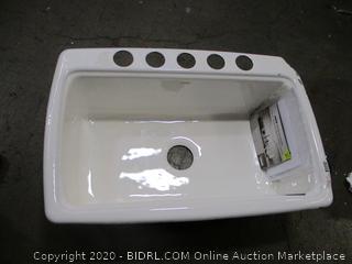 Kohler Sink