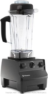 Vitamix 5200 Blender Professional-Grade, Self-Cleaning 64 oz (powers on)(Retails $438)