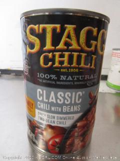 Stagg Chili Classic