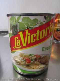 La Victoria Green Enchilada Sauce