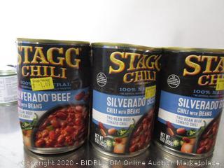 Stagg Chili Steak House Reserve