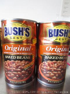 Bush's Original Baked Beans