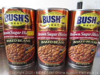 Bush's Brown Sugar Hickory Baked Beans