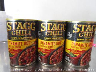 Stagg Chili Dynamite Hot