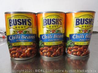 Bush's Best Chili Beans