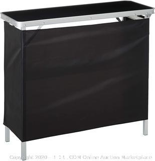 Trademark Innovations Portable Bar Table