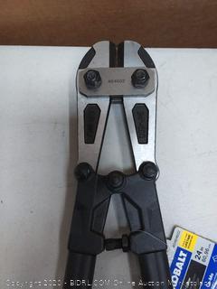 Cobalt 24 inch bolt cutter