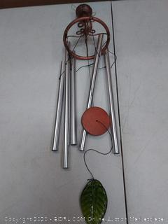 decorative wind chime