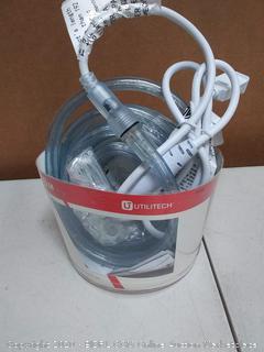 utilitech 12 ft LED rope light