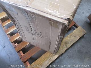 Stool (Box Damaged)