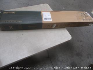 Metal Bed Frame (Box Damaged)
