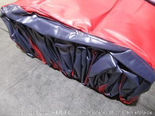 Folding Dog Pool
