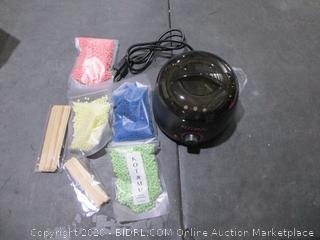 Kotamu Hard Waxing Kit