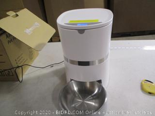 Honeyguaridan- Automatic Pet Feeder