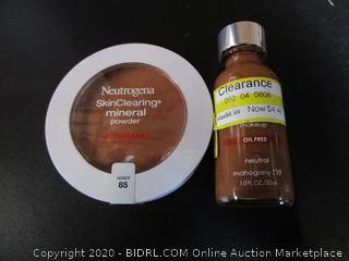 Neutrogena Foundation