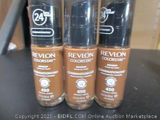 Revlon Colorstay Makeup 450