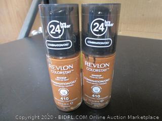 Revlon Colorstay Makeup 410