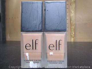 ELF Makeup Tan