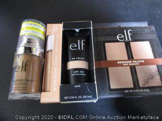 Misc. Lot Cosmetics: Elf