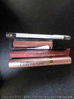 Misc. Lot Cosmetics: Voluminous