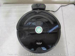 iRobot - Roomba 675 Vacuuming Robot ($269 Retail)