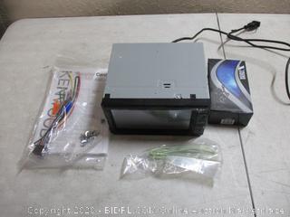 """Kenwood -DDX26BT 6.2"""" Car Reciever/Monitor w/DVD"""