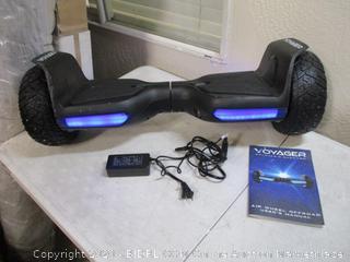 Voyager - Self Balancing Scooter