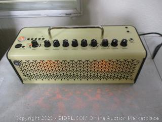 Yamaha THR10II Desktop Guitar Combo Amplifier 2x3 Inches 20 Watts ($299 Retail)