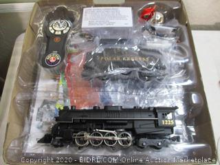 Lionel The Polar Express LionChief Train Set with Bluetooth ($280 Retail)