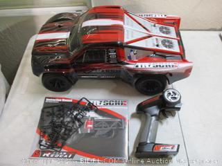 1/10 Blackout SC Pro 4WD Short Course Truck Brushless ($239 Retail)