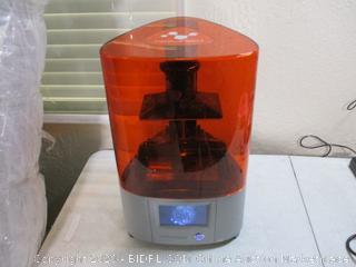 Novaso -  Hight Reolution 3d Printer