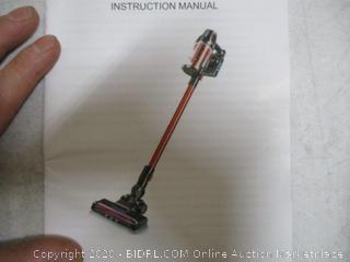 iWoly i9 Cordless Vacuum Cleaner