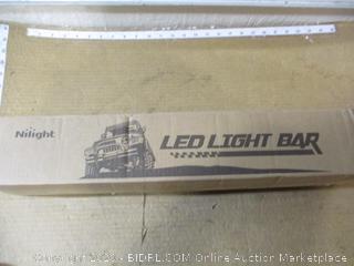 Nilight - Off Road LED Light Bar